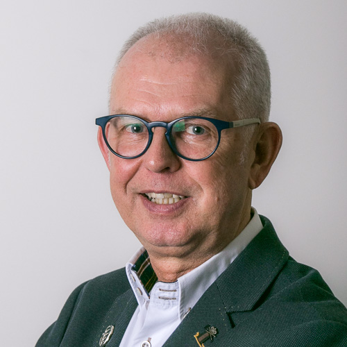 Bert Kandel