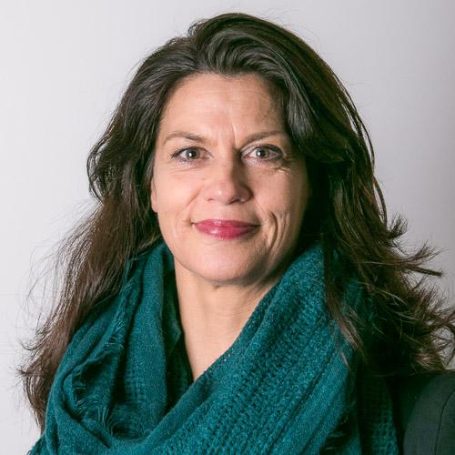 Ellen van den Doel