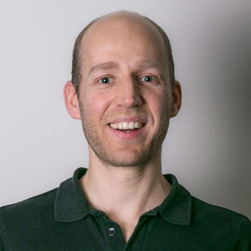 Eric van den Bogaard