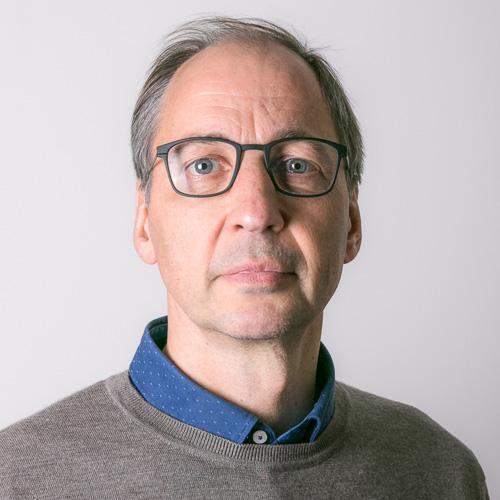 Frank van Gils