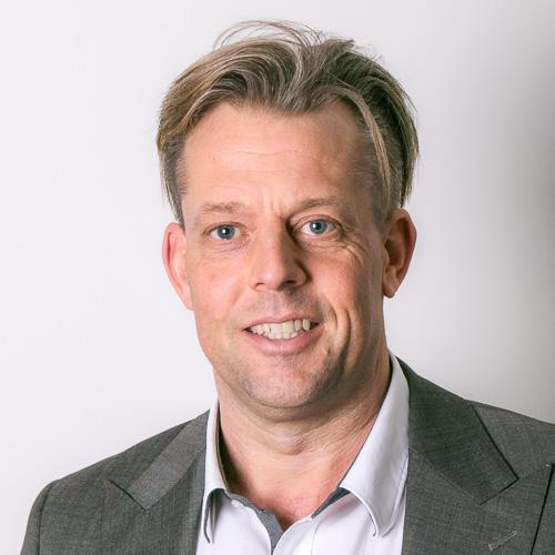 Michael van Hulst