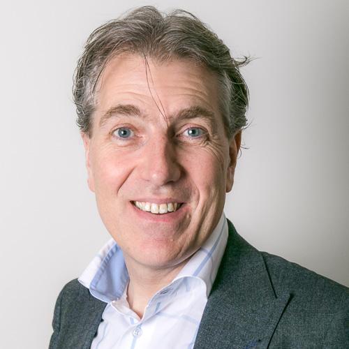 Peter van der Kraan