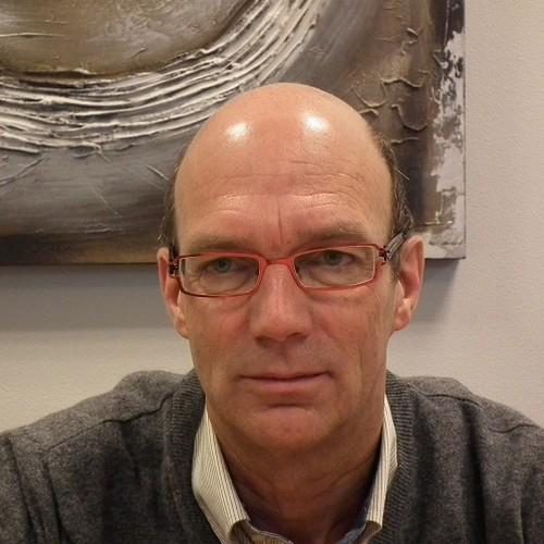Wim van Gastel