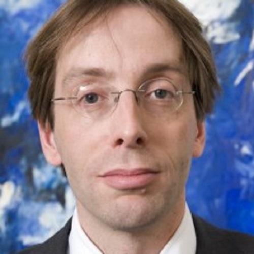 Paul Kerkhof