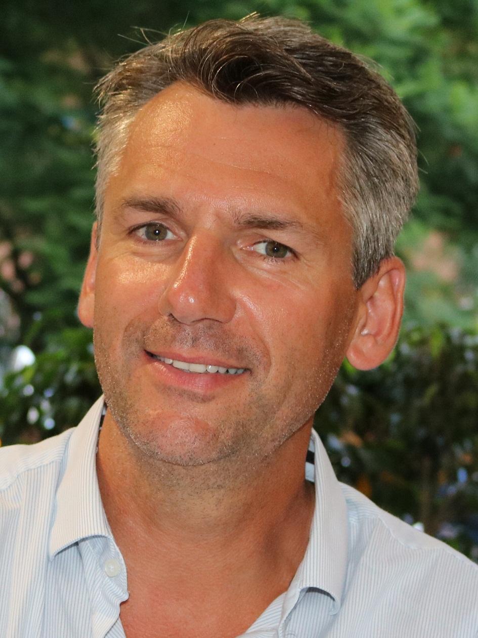 Robert Giebels